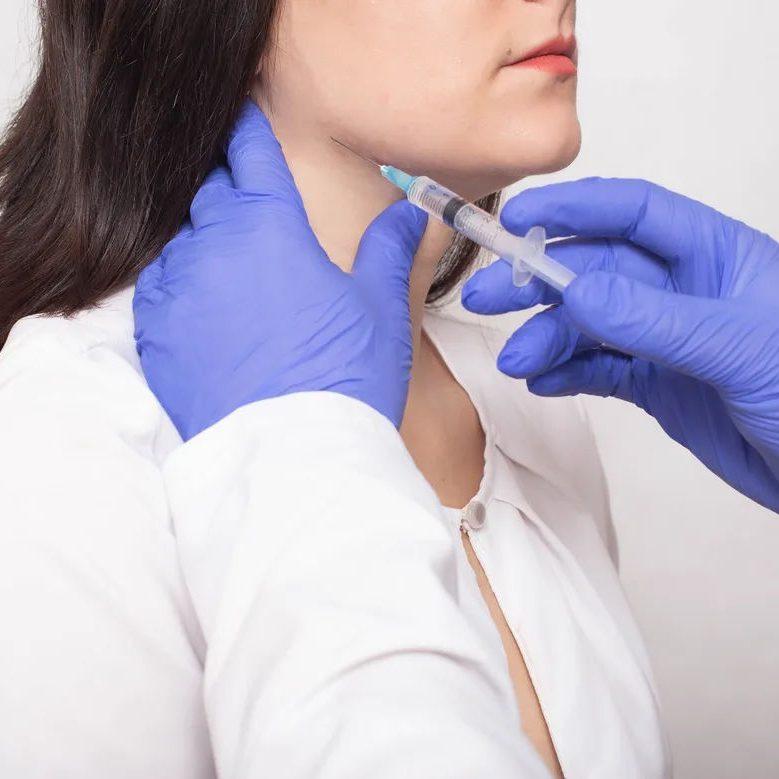 agobiopsia